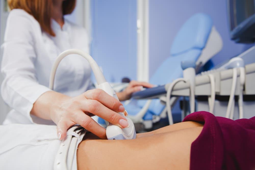 婦科檢查項目